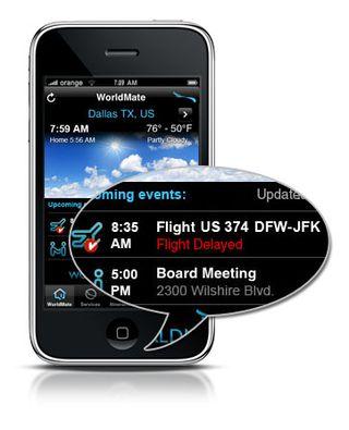 FlightAlert